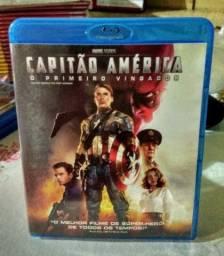 Filmes em Blu-ray