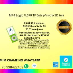 MP4 Logic FL670