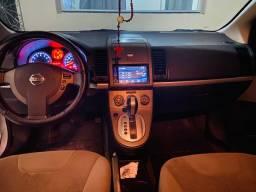 Nissan Sentra 12/13 Aut câmbio CVT
