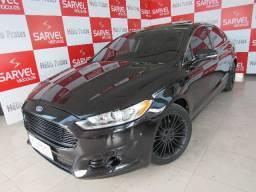Ford Fusion titanium 2.0 AWD, confira!