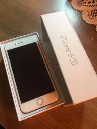 Iphone 6s 16gb ( venda rapida )