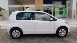 VENDO - VW Up! Move TSi 2017 Branco 1.0 Flex manual