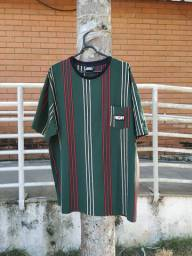 Camisa High Kidz Vertical