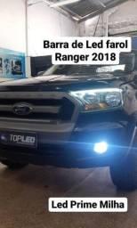 Led para Ranger