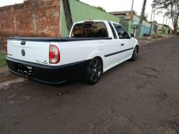 SAVEIRO G4 2006 FLEX 1.6