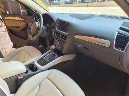 Audi Q5 Ambiente 2.0 Quatro