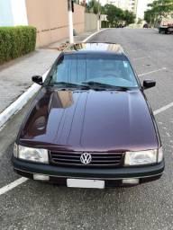 Vendo VW Santana GLSi 2.0 Automático 92/93 - Ótimo Estado de conservação