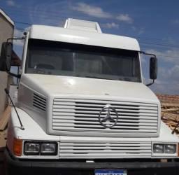 Vendo caminhão 1941 MB