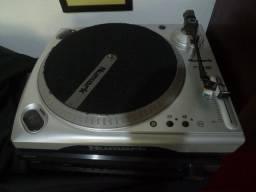 Toca Disco Numar TT1610