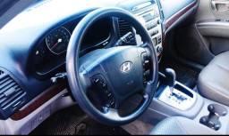Vendo ou troco Hyundai Santa Fe 2009
