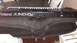 Teclado Rolando Juno-di