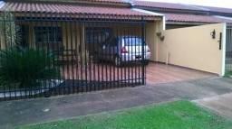 Casa a venda cond com 6 casas, jardim brasilia, ac financ Tres Lagoas