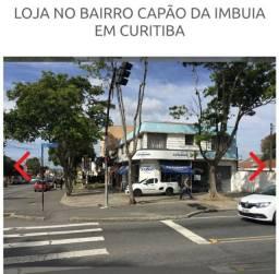 SALAS E LOJA COMERCIAL C.IMBUIA CURITIBA