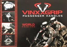 Vinxxgrip Guidom passageiro (carona) ZX10r