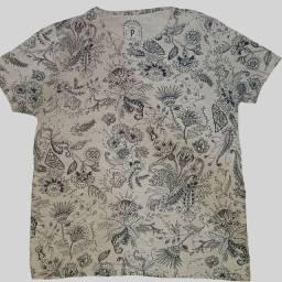 Camiseta florida P