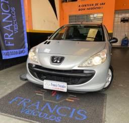 Peugeot 207 1.4 2011