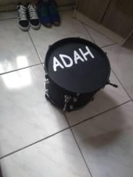 Bumbo de bateria 16  ADAH