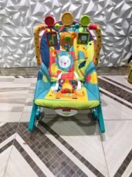 Cadeira de balanço Fisher-Price