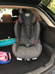 Cadeira de bebê matrix evolution da Borigoto