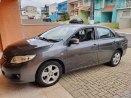 Corolla XEI 2009  2° Dono