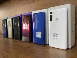 Motorola até 128gb / Samsung até 256gb (Aceito Cartão)