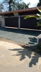 Casa 10 Pessoas - 100 Metros da Praia - Maranduba - Ubatuba - SP