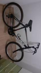 Bicicleta caloi aluminio