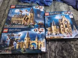 Lego Harry Potter 75953 + 75948