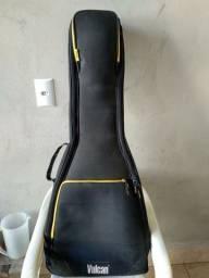 Semi-case para Guitarra Strato, Tele, Les Paul