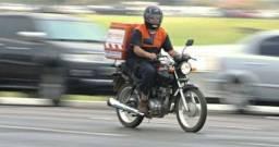 Sua empresa tá precisando de um moto boy tô à disposição