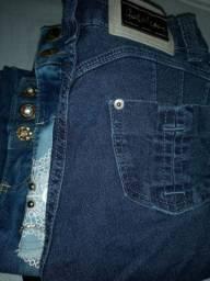 Vendo jeans- desapego