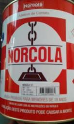 Cola de contato norcola