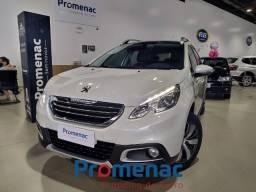 Peugeot 2008 Griffe 1.6 Flex 16V 5p Aut