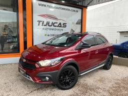 Chevrolet - Ônix Harch Activ 1.4 8v (Flex) Aut 2019