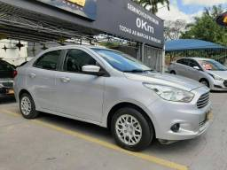 Ford Ka + 2017/2017 1.0 TI-VCT Flex Se Plus Manual