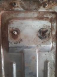 Alavanca de macha fiat palio