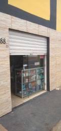 Alugo ponto comercial na Av Ataíde Teive n 3288 bairro Buritis *