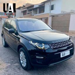 Land Rover Discovery Sport se 2016 diesel Carro Maravilhoso