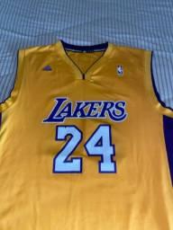 Camisa NBA Lakers - #24 Bryant