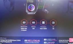 Vendo PC GAMER