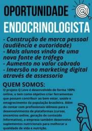 Oportunidade para Endocrinologista