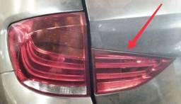 Lanterna Traseira BMW X1 2009 2010 2011 2012 2013 Mala Esquerda Original