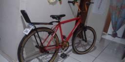 Bicicleta 26. Wats