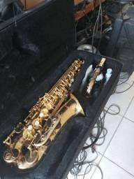Sax alto selter