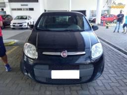 Fiat palio 1.0 atracktive 2015/ diogo carvalho *17 ligue agr