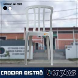Cadeira Bistrô Goyana