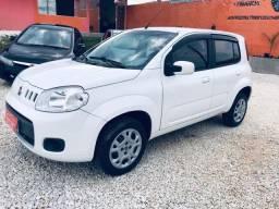 Fiat uno 2015 1.0 completo
