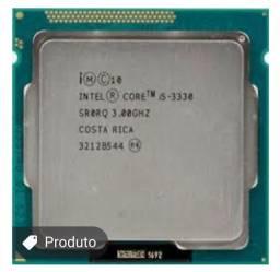 Processador i5 - 3330 3.00 ghz
