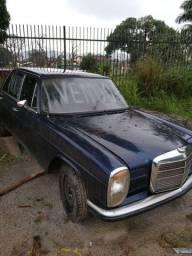 Mercedes c 230 gasolina e gaz