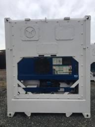 Container reefer 40 pés